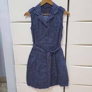 Etoile de elfas Shirt Dress