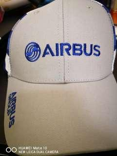 Authentic Airbus Cap