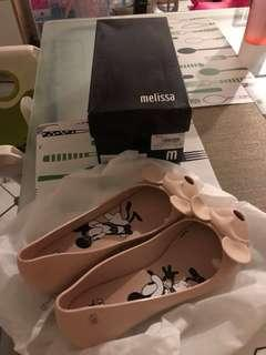 New Melissa Shoes