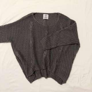 UO x UNIF Knit Oversized Sweater
