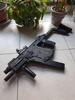 Wbb kriss vector toy gun