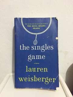 The Singles Games - Lauren W