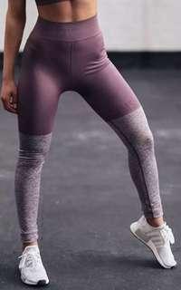Gymshark xs tights