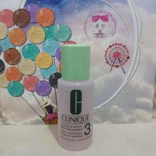 Clinique Clarifying Lotion