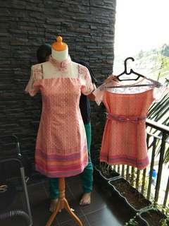 Dress Momkids size L