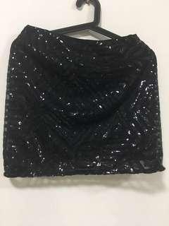 Vera Moda short skirt