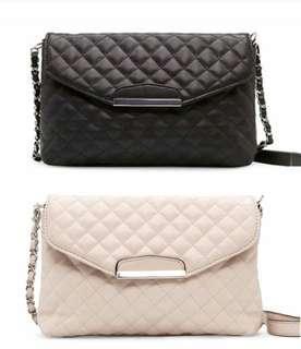 Fashion Women Chain Sling Bag