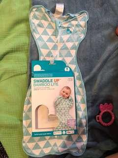 Love to dream Swaddle Up Bamboo Lite S