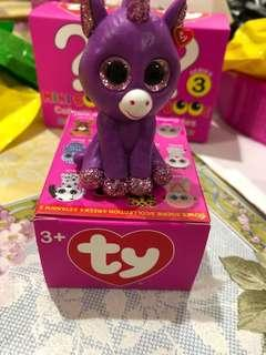 Ty mini boos series 3