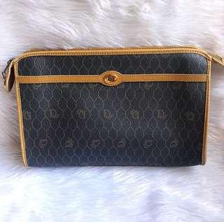 100% authentic christian dior pouch
