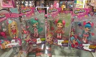 Shopkins Shoppies Doll