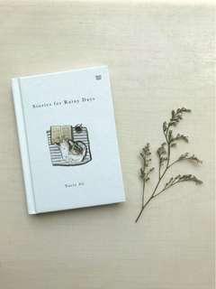 Stories for rainy days - Naela Ali (english book)