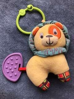 Little Pals Baby Toy