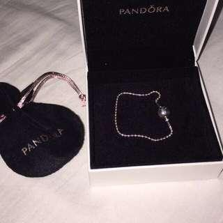 Authentic Pandora Essence Bracelet #H&M50