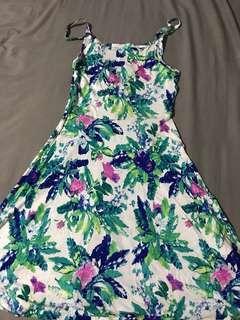 H&M Floral Summer Dress #H&M50