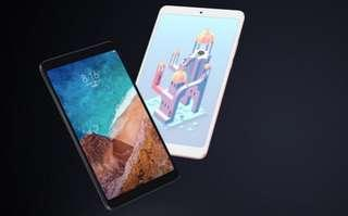 Xiaomi mi pad 4 warranty set 32/64gb CHINA ROM