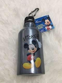 Mickey Aluminum water bottle