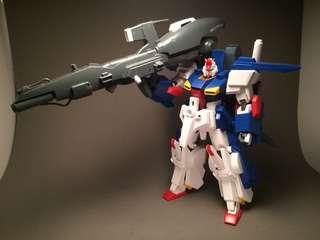 Gundam Full Armor ZZ MG