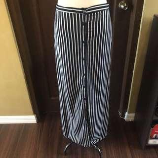 Terranova Maxi Skirt, New
