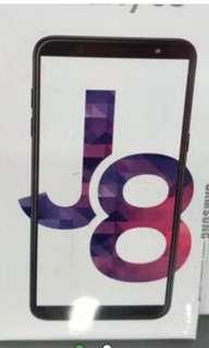 Cicil J8 potongan admin dan gratis 1 kali angsuran