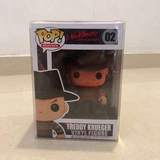 Funko Pop Freddy Krueger (#2)