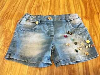🚚 女童褲