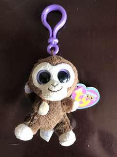 Ty Beanie Boo's Collection - Coconut