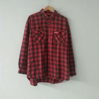 SUPREME Flannel Original