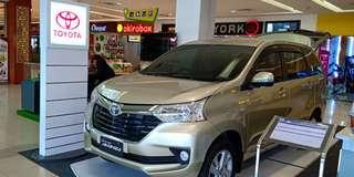 All NEW TOYOTA AVANZA 2018