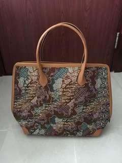 🆕 Handbag 全新民族風手袋