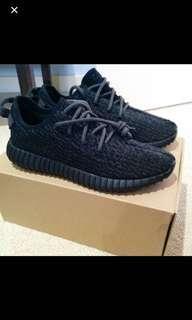 Brand new adidas yeezy size 9