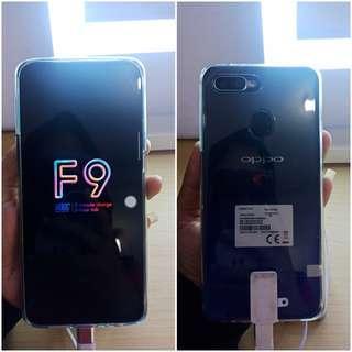 Kredit Handphone Proses Cepat . Oppo F9 Ram 4GB