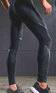 🚚 壓縮緊身跑步籃球pro運動褲
