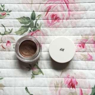 H&M Cream Eyeshadow