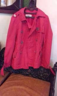 #1010 Jacket import (no deffect)