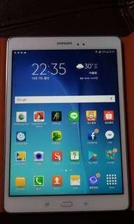 🚚 Samsung Galaxy Tab A 9.7 4G LTE(SM-P555Y)  平板。(不議價)