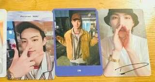 WTB JB PC (PRESENT YOU)
