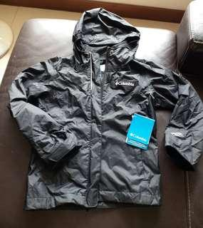 Columbia 外套
