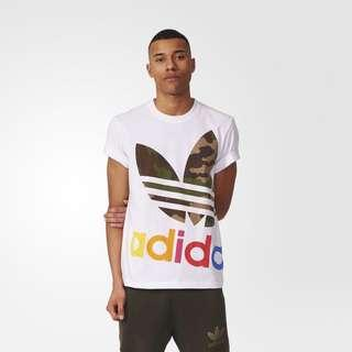 Adidas Block It Out Tee