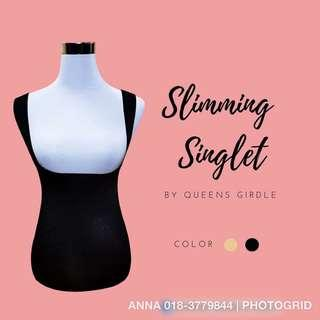 Slimming Singlet