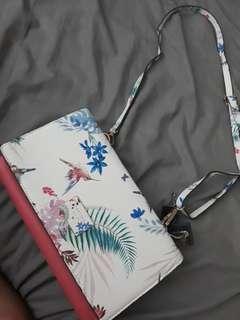 Parfois Wallet Bag