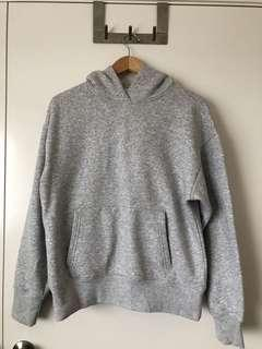 Thick H&M Hoodie (S)