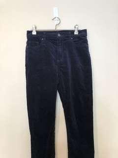 Glassons velvet pants