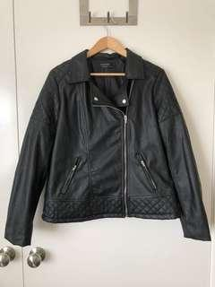 Faux Leather Jacket (16)