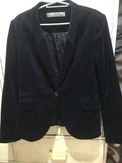 Authentic Zara Blazer Xl