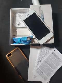 Iphone 5 4g 16gb ex inter