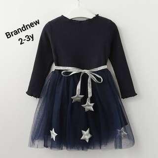 Kids Dress gown
