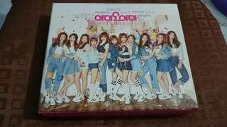 IOI Chrysalis Limited Edition