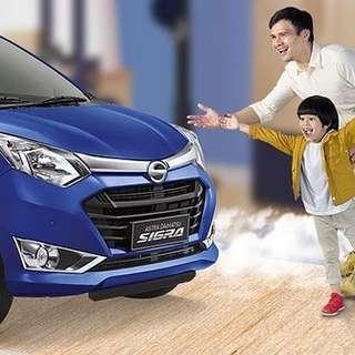 Best Price Daihatsu Sigra