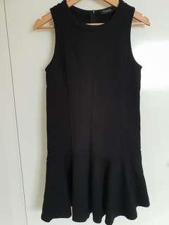 Glassons Smock Tunic Workwear Dress